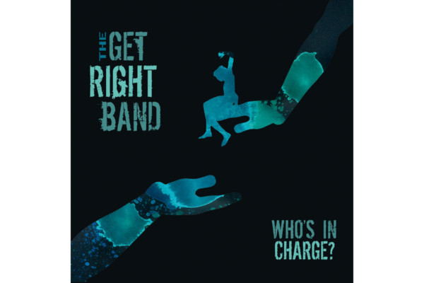 The Get Right Band Releases New Album