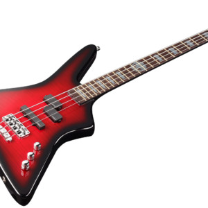Warwick Introduces Rex Brown Signature Basses