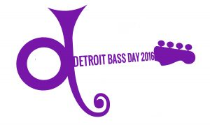 Detroit Bass Day 2016