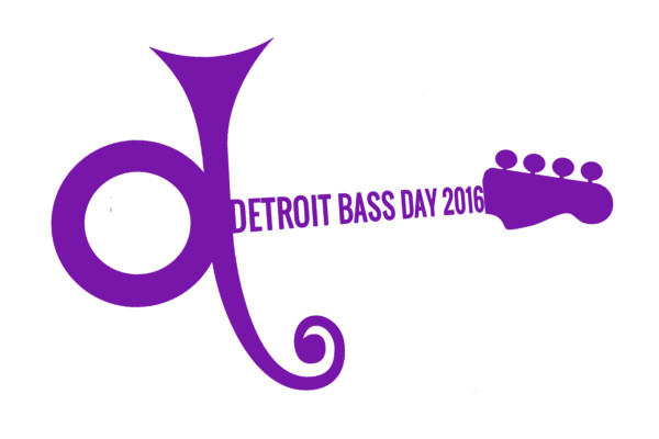 Detroit Bass Day 2016 to Honor Prince