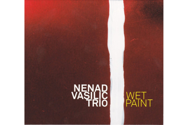 Nenad Vasilic's Latest Is a Trio Effort