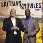Saltman Knowles Releases First Album in Five Years