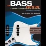 """""""The Bass Book"""" Published in Revised Third Edition"""