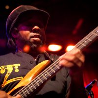 Victor Wooten Shares on His Role in Octavision
