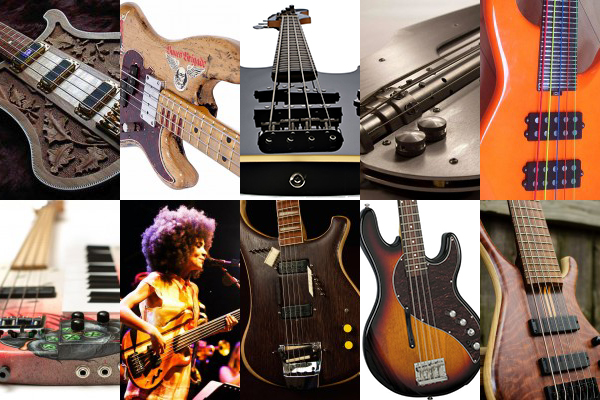 10,000 Post Celebration: Top 10 Bass of the Week Features