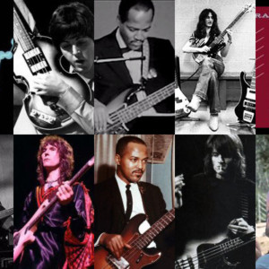 10,000 Post Celebration: Top 10 Isolated Bass Tracks