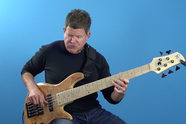 Advanced Bass: How to Use Melodic Quotes in Your Solos