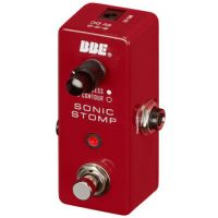 BBE Introduces Mini Sonic Stomp MS-92 Pedal