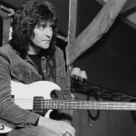 Bass Players to Know: Bob Daisley