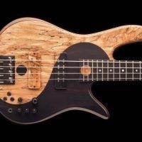 Fodera Unveils Victor Wooten Yin Yang Deluxe Series III Bass