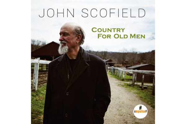 Steve Swallow Helps Turn Country Into Jazz on John Scofield's Latest