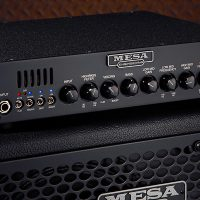 Mesa Engineering Introduces the Subway D-800+ Bass Amp