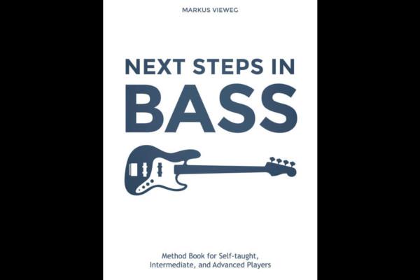"""""""Next Steps In Bass"""" eBook Focuses on Method"""