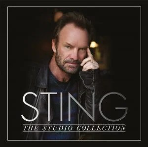 Sting: The Studio Collection