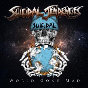 Suicidal Tendencies Album with Bassist Ra Diaz Released