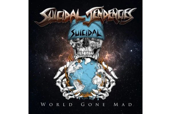 Suicidal Tendencies Album with Bassist Ra Diaz Released