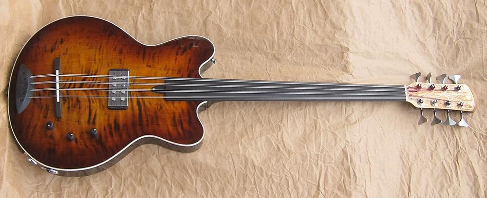 Versoul Swan 8 Bass