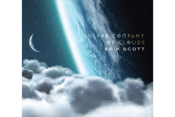 "Erik Scott Releases ""In The Company Of Clouds"""