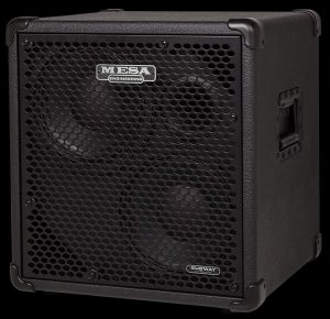 Mesa Engineering Subway Ultra-Lite 2x10 Bass Cabinet