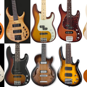 Best of 2016: The Top 10 Reader Favorite Basses