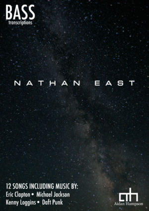 Best of Nathan East for Bass