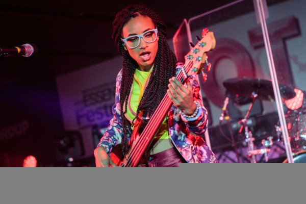 2016 Reader Favorites – #10: Esperanza Spalding