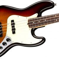 Fender Unveils American Professional Series Basses