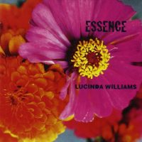 Lucinda Williams: Essence
