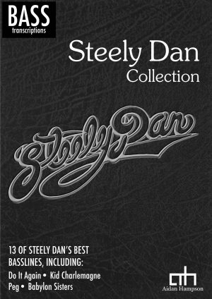 Steely Dan Collection for Bass