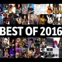 No Treble's Best of 2016