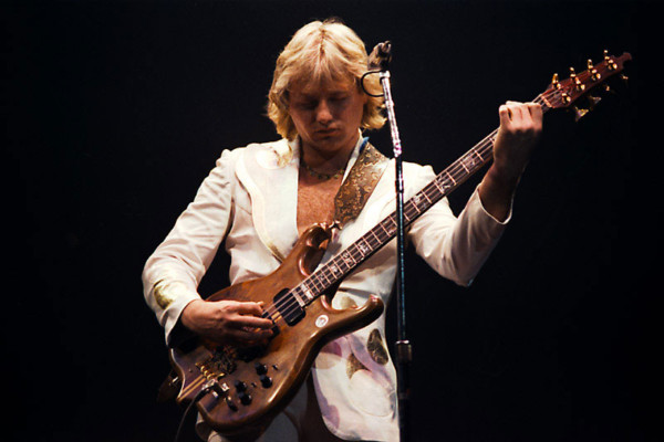 In Memoriam: Greg Lake