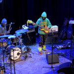 Jonathan Scales Fourchestra: Live with MonoNeon