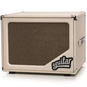 Aguilar Amplification Unveils Limited Edition SL 112 and SL 410x Cabinets