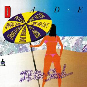 Dade: Dade In The Shade