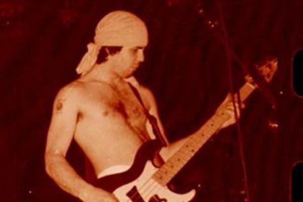 In Memoriam: Doug Evans