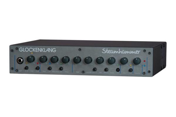 Glockenklang Announces Steamhammer Amp
