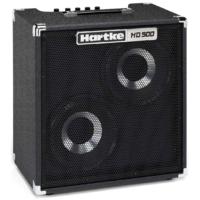 Hartke Grows HD Series With HD500 Bass Combo