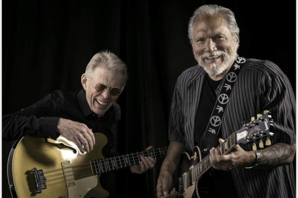 Hot Tuna Announces 2020 Tour Dates