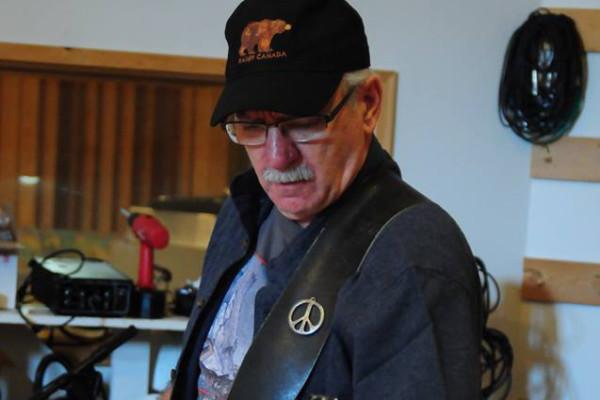 In Memoriam: Jim Mouradian