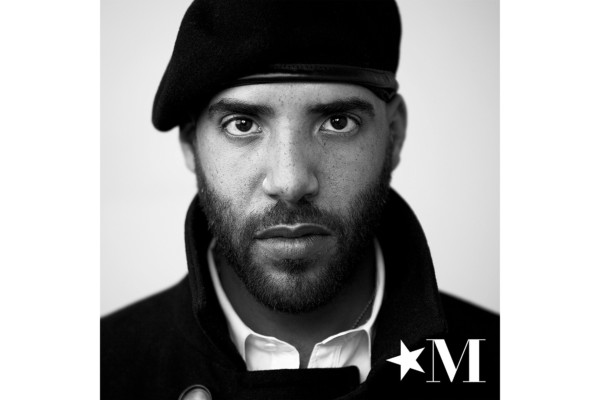 """Miles Mosley Releases """"Uprising"""""""