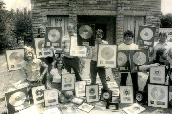 Legendary Muscle Shoals Sound Studios Now Open To Public