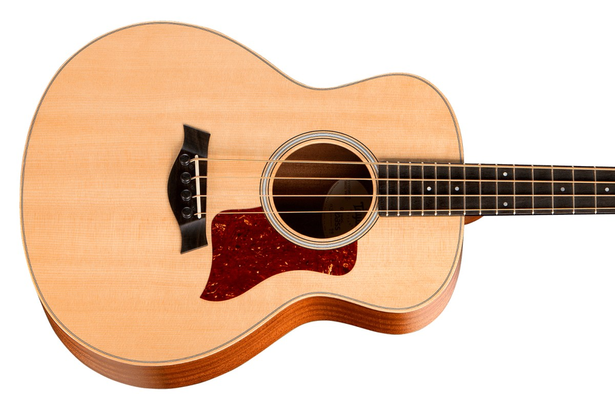 Fits Taylor GS MIni Style Acoustic Guitar pickguard Brown Tortoise