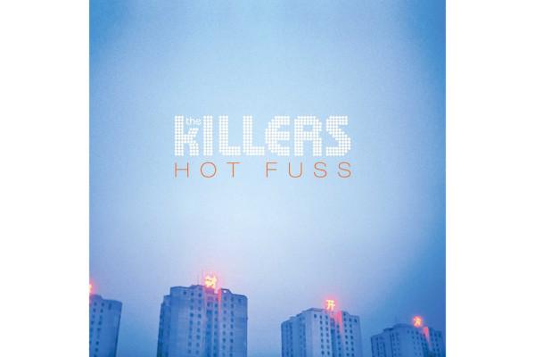 "The Killers Reissue ""Hot Fuss"" on Vinyl"