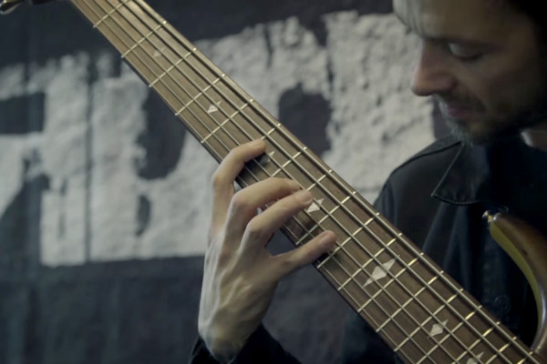 "Dominic ""Forest"" Lapointe: Teramobil's ""Magnitude of Thoughts"" Playthrough"
