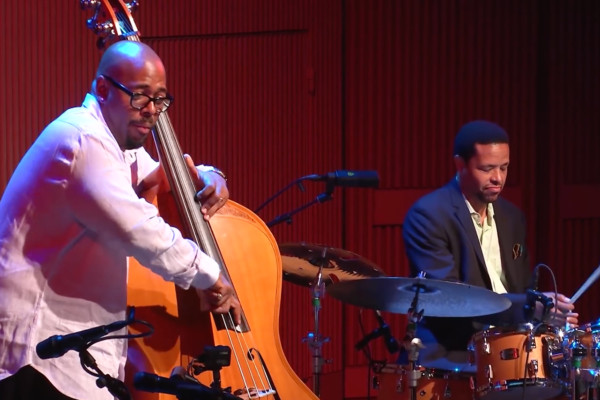 Christian McBride's New Jawn: Raise Four