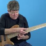 Advanced Bass: Creative Chordal Connections