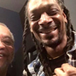 George Porter, Jr. Recording with Snoop Dogg