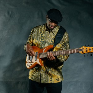 Gerald Veasley's Bass Boot Camp Returns for 2017