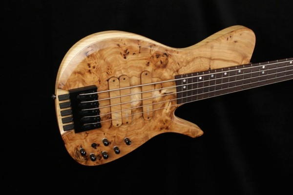 Bass of the Week: Lorita Basses Century Series II