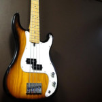 Mike Lull Custom Guitars Introduces Short Scale P430 Bass